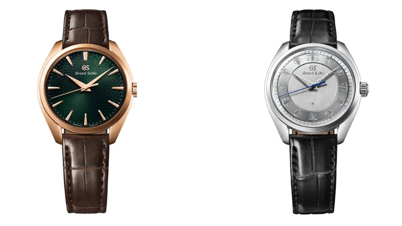 New High-End Timepieces By Grand Seiko: 60th Birthday's Highlights grand seiko New High-End Timepieces By Grand Seiko: 60th Birthday's Highlights Grand Seiko GS4 Mechanical Thin Dress Watches