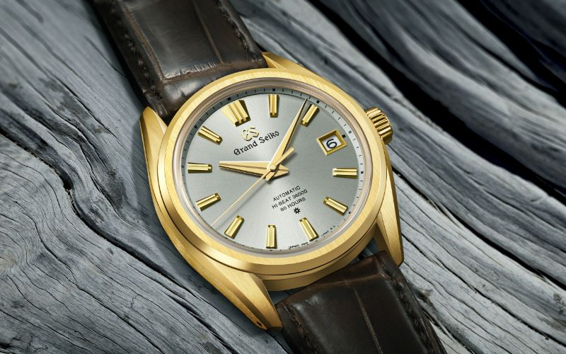 New High-End Timepieces By Grand Seiko: 60th Birthday's Highlights grand seiko New High-End Timepieces By Grand Seiko: 60th Birthday's Highlights Grand Seiko Hi Beat 36000 80 Hours 2