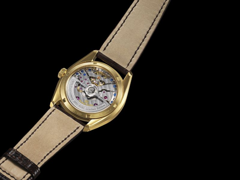 New High-End Timepieces By Grand Seiko: 60th Birthday's Highlights grand seiko New High-End Timepieces By Grand Seiko: 60th Birthday's Highlights Grand Seiko Hi Beat 36000 80 Hours 3