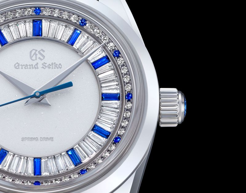 New High-End Timepieces By Grand Seiko: 60th Birthday's Highlights grand seiko New High-End Timepieces By Grand Seiko: 60th Birthday's Highlights Grand Seiko SBGD205 2