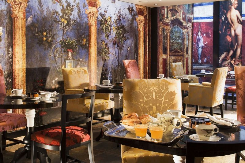 Five Impressive And Expensive Hotels Owned By High Fashion Brands expensive hotels Five Impressive And Expensive Hotels Owned By High Fashion Brands H  tel Petit Moulin Paris France 1
