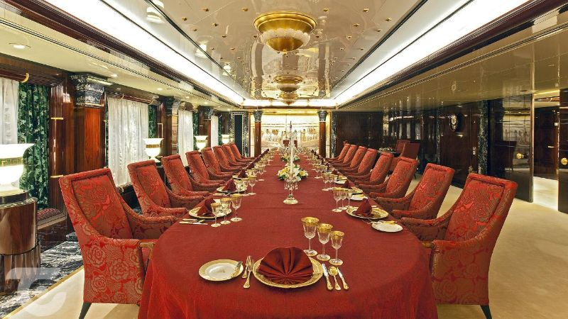 Inside Lady Moura Superyacht - A Great Mansion On The Water superyacht Inside Lady Moura Superyacht – A Great Mansion On The Water Inside Lady Moura Superyacht A Great Mansion On The Water 10