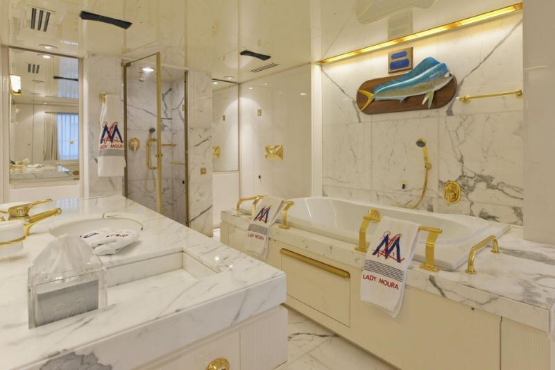 Inside Lady Moura Superyacht - A Great Mansion On The Water superyacht Inside Lady Moura Superyacht – A Great Mansion On The Water Inside Lady Moura Superyacht A Great Mansion On The Water 4