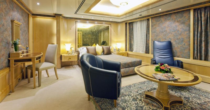 Inside Lady Moura Superyacht - A Great Mansion On The Water superyacht Inside Lady Moura Superyacht – A Great Mansion On The Water Inside Lady Moura Superyacht A Great Mansion On The Water 6