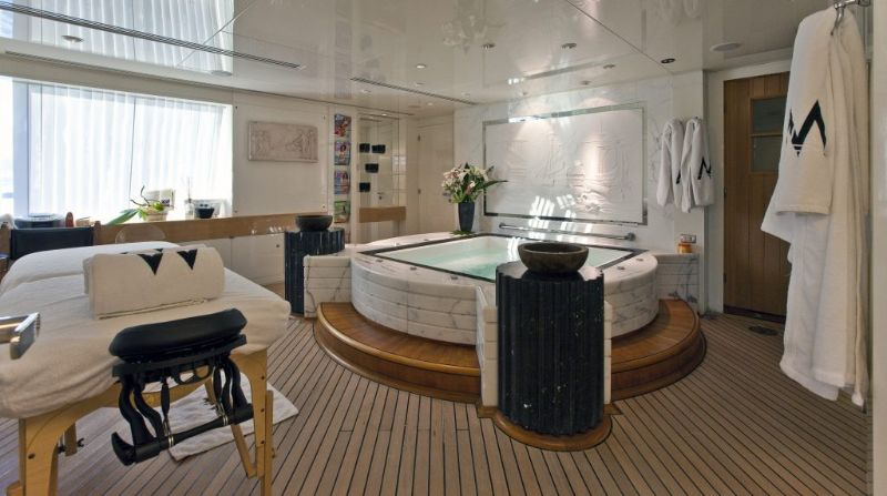 Inside Lady Moura Superyacht - A Great Mansion On The Water superyacht Inside Lady Moura Superyacht – A Great Mansion On The Water Inside Lady Moura Superyacht A Great Mansion On The Water 9