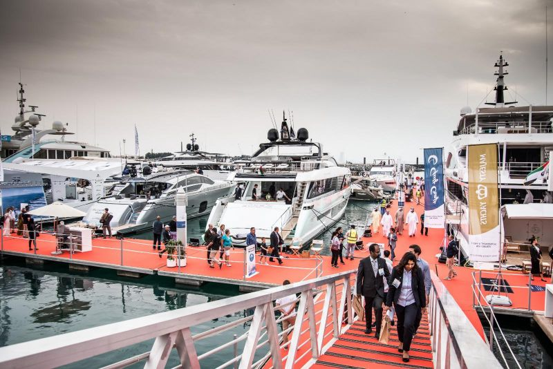 Opulence And Luxury: The Upcoming Dubai International Boat Show 2020 dubai international boat show Opulence And Luxury: The Upcoming Dubai International Boat Show 2020 Opulence And Luxury The Upcoming Dubai International Boat Show 2020 1