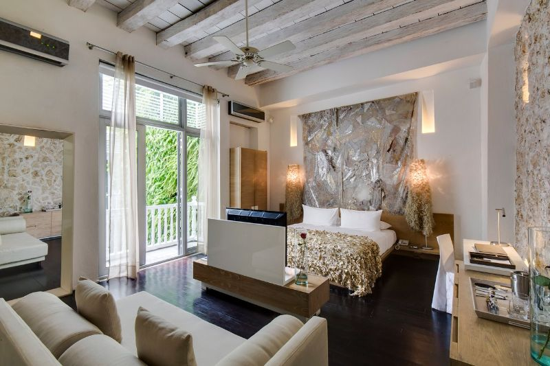 Five Impressive And Expensive Hotels Owned By High Fashion Brands expensive hotels Five Impressive And Expensive Hotels Owned By High Fashion Brands Tcherassi Hotel and Spa Cartagena Colombia 2