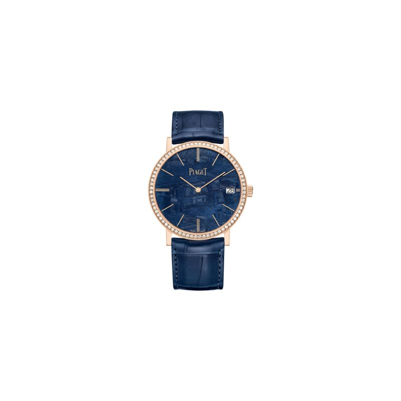 The New Altiplano Collection By Piaget: The True Expression Of Luxury piaget The New Altiplano Collection By Piaget: The True Expression Of Luxury The New Altiplano Collection By Piaget The True Expression Of Luxury 9