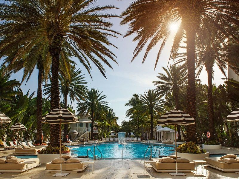 Five Impressive And Expensive Hotels Owned By High Fashion Brands expensive hotels Five Impressive And Expensive Hotels Owned By High Fashion Brands The Raleigh Miami Florida 2