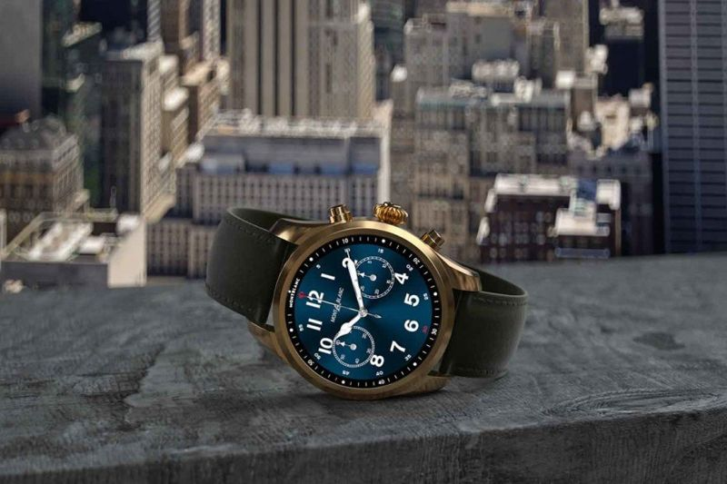 The New Montblanc's Technologically Advanced Timepieces 4G LTE montblanc The New Montblanc's Technologically Advanced Timepieces 4G LTE This Is The New Montblancs Technologically Advanced Timepiece 4G LTE 6