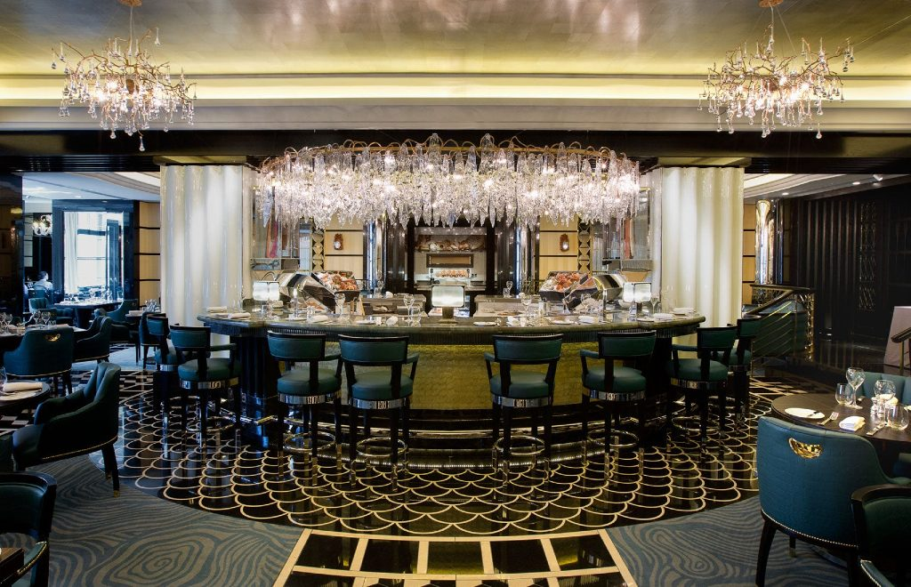 A World Of Sophistication Inside Savoy Luxury Hotel In London