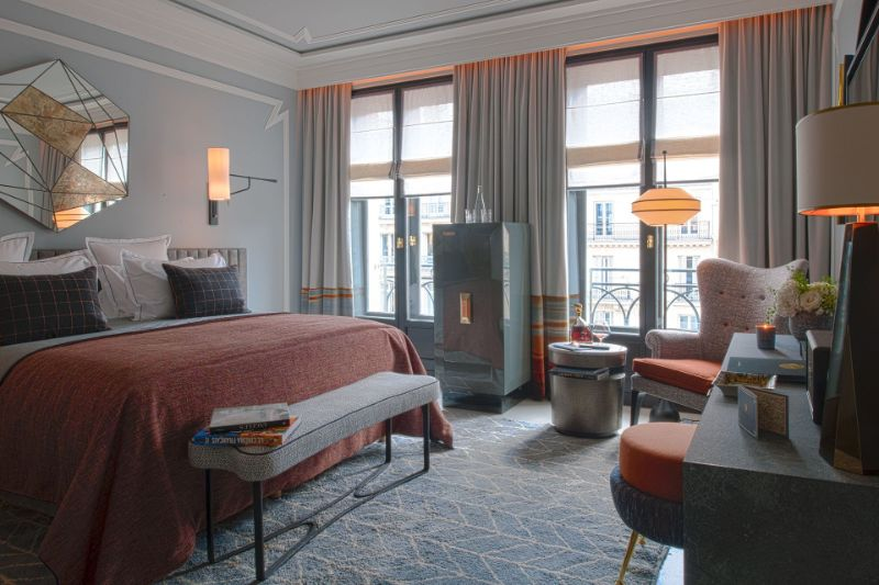 A Touch of Elegance By Jean Louis Deniot Inside This Luxury Hotel jean-louis deniot A Touch of Elegance By Jean-Louis Deniot Inside This Luxury Hotel A Touch of Elegance By Jean Louis Deniot Inside This Luxury Hotel 11