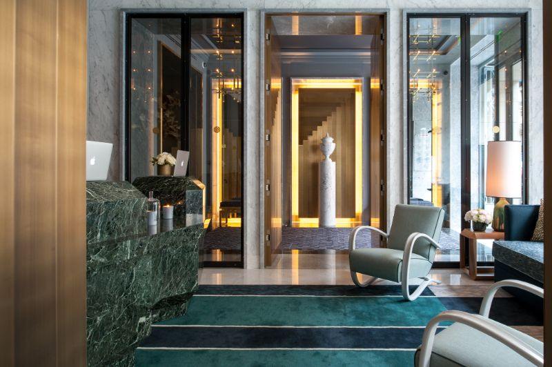 A Touch of Elegance By Jean Louis Deniot Inside This Luxury Hotel jean-louis deniot A Touch of Elegance By Jean-Louis Deniot Inside This Luxury Hotel A Touch of Elegance By Jean Louis Deniot Inside This Luxury Hotel 4