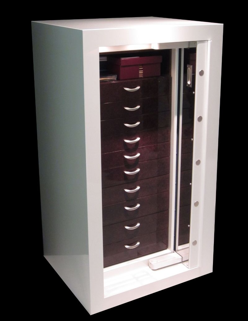 A Legacy Of Luxury: Elegant And Unique Safes by Traum Safe​ traum safe A Legacy Of Luxury: Elegant And Unique Safes by Traum Safe​ COSMOPOLITAN 2