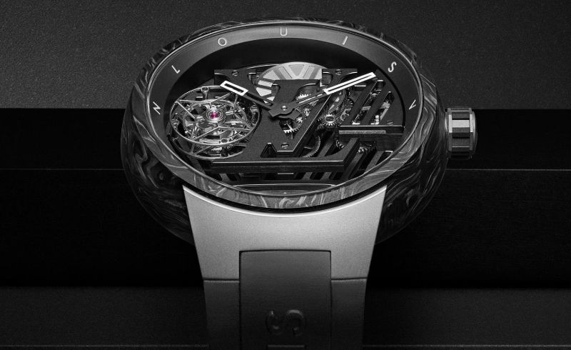 Made By Titanium: Introducing The New Louis Vuitton's Luxury Watch louis vuitton Built To Last – Discover Louis Vuitton's Newest Luxury Watch Made By Titanium Introducing The New Louis Vuittons Luxury Watch
