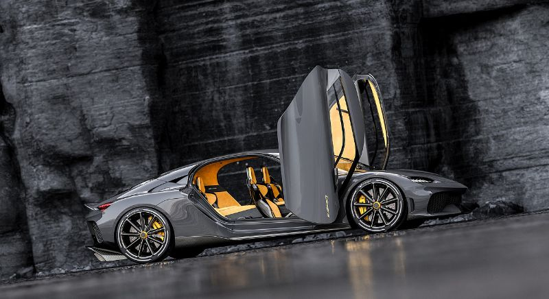 The First Four-Seater Mega GT: The New Koenigsegg Gemera Supercar supercar The First Four-Seater Mega GT: The New Koenigsegg Gemera Supercar The First Four Seater Mega GT The New Koenigsegg Gemera Supercar 1
