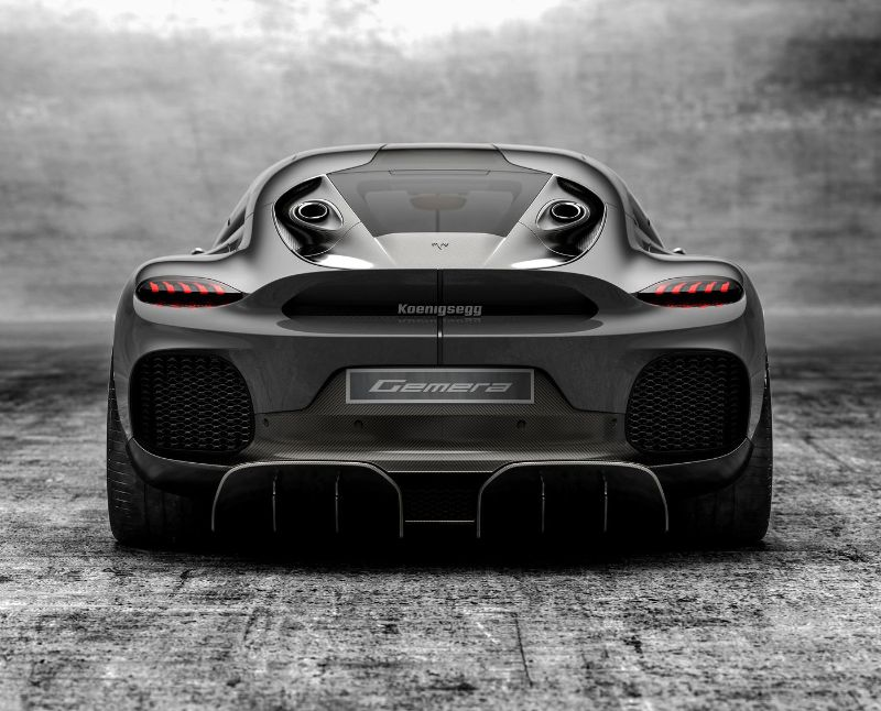The First Four-Seater Mega GT: The New Koenigsegg Gemera Supercar supercar The First Four-Seater Mega GT: The New Koenigsegg Gemera Supercar The First Four Seater Mega GT The New Koenigsegg Gemera Supercar 4