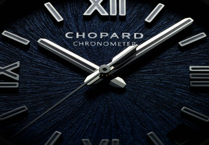 The New Collection Of Sport-Chic Alpine Eagle Watches By Chopard chopard The New Collection Of Sport-Chic Alpine Eagle Watches By Chopard The New Collection Of Sport Chic Alpine Eagle Watches By Chopard 1