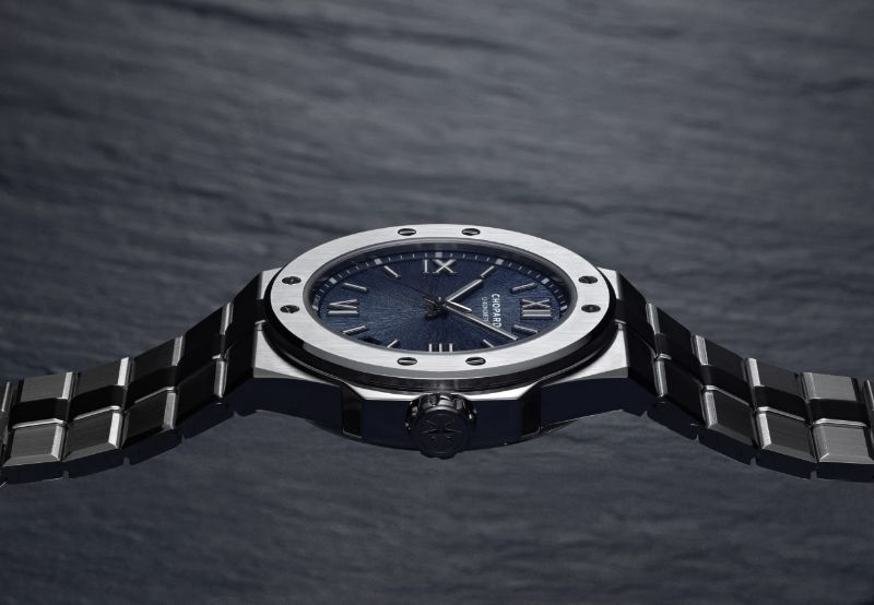 The New Collection Of Sport-Chic Alpine Eagle Watches By Chopard chopard The New Collection Of Sport-Chic Alpine Eagle Watches By Chopard The New Collection Of Sport Chic Alpine Eagle Watches By Chopard 10