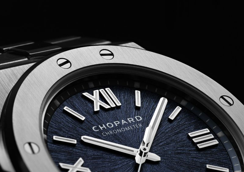 The New Collection Of Sport-Chic Alpine Eagle Watches By Chopard chopard The New Collection Of Sport-Chic Alpine Eagle Watches By Chopard The New Collection Of Sport Chic Alpine Eagle Watches By Chopard 11
