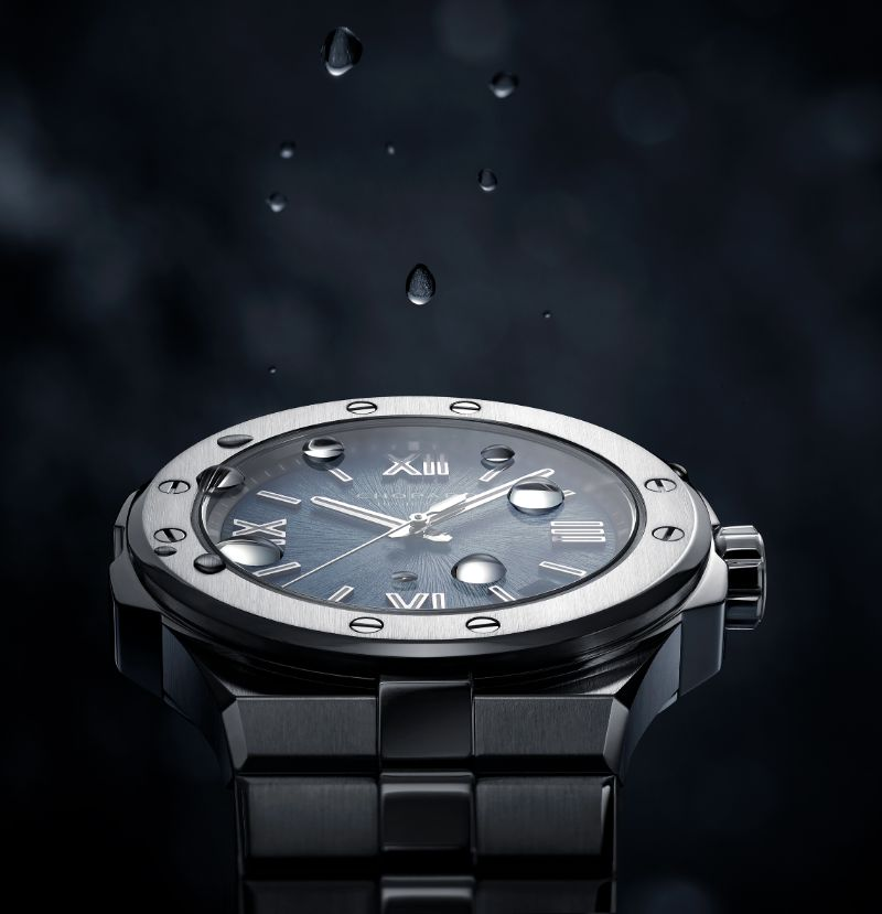 The New Collection Of Sport-Chic Alpine Eagle Watches By Chopard chopard The New Collection Of Sport-Chic Alpine Eagle Watches By Chopard The New Collection Of Sport Chic Alpine Eagle Watches By Chopard 2