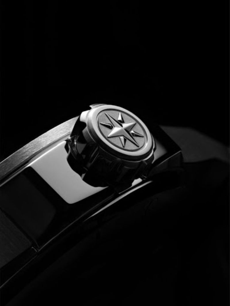 The New Collection Of Sport-Chic Alpine Eagle Watches By Chopard chopard The New Collection Of Sport-Chic Alpine Eagle Watches By Chopard The New Collection Of Sport Chic Alpine Eagle Watches By Chopard 7
