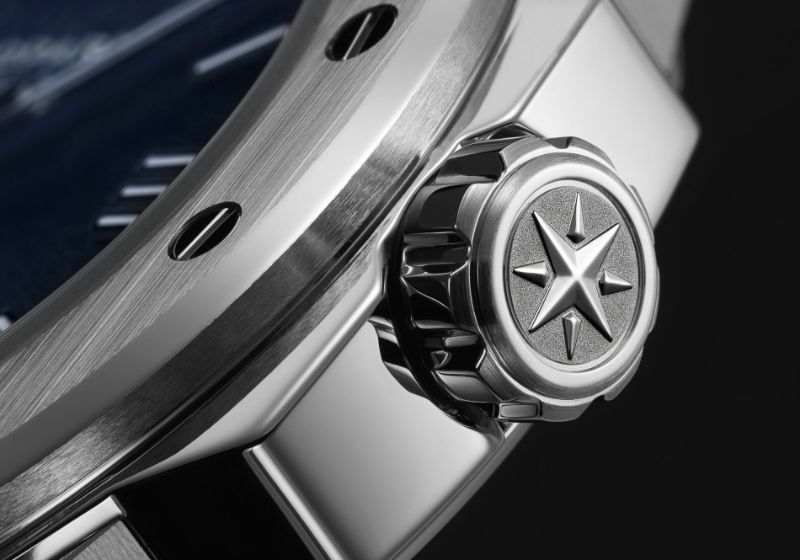 The New Collection Of Sport-Chic Alpine Eagle Watches By Chopard chopard The New Collection Of Sport-Chic Alpine Eagle Watches By Chopard The New Collection Of Sport Chic Alpine Eagle Watches By Chopard 8