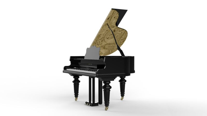 boca do lobo A New Ebook Focusing On Boca do Lobo's Luxury And Exclusive Design bl bespoke PIANO