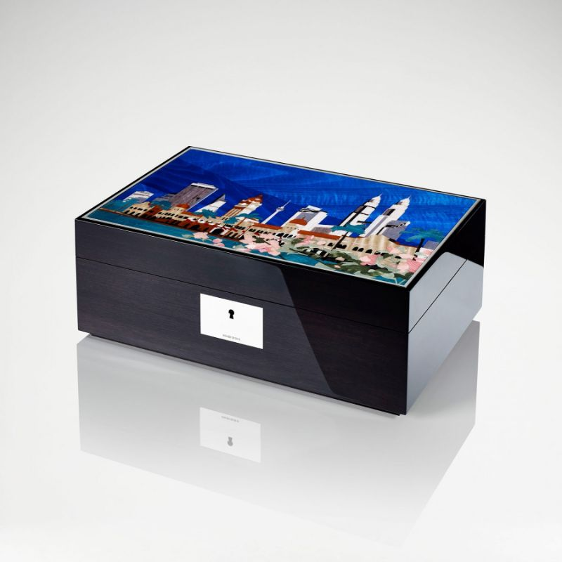 David Linley's Ideal Gifts For An Exclusive Cigar Connoisseur david linley David Linley's Ideal Gifts For An Exclusive Cigar Connoisseur kuala lumpur skyline box 2 2