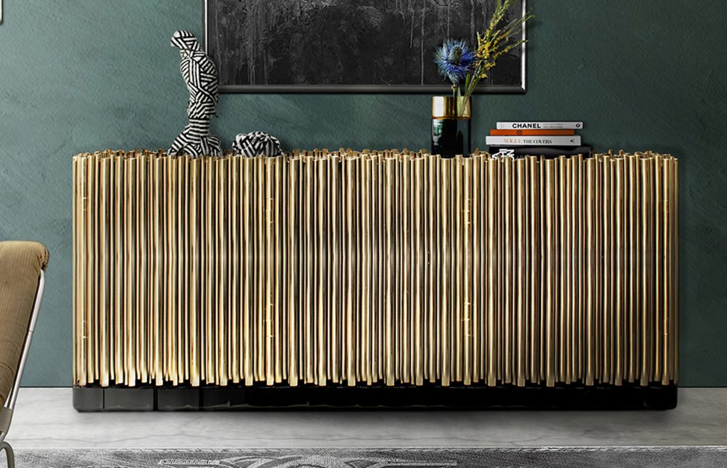 This Is Symphony Sideboard: A Harmonious Masterpiece By Boca do Lobo