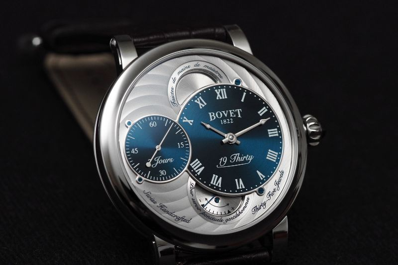 Symbols Of Art And Emotion: The Most Iconic Watches By Bovet bovet Symbols Of Art And Emotion: The Most Iconic Watches By Bovet 19Thirty Dimier