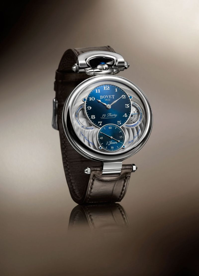 Symbols Of Art And Emotion: The Most Iconic Watches By Bovet bovet Symbols Of Art And Emotion: The Most Iconic Watches By Bovet 19Thirty Fleurier