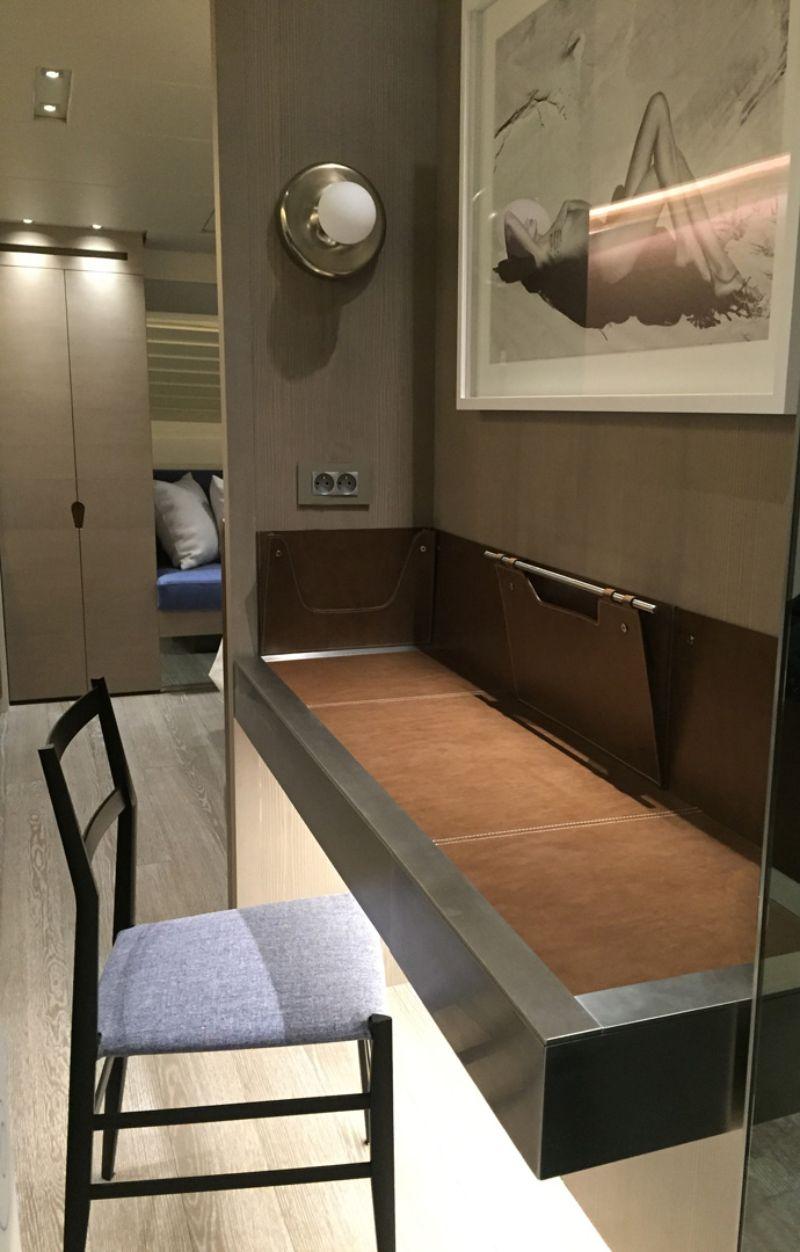 A Modern Superyacht Design: The San Lorenzo Boat By Bismut & Bismut superyacht A Modern Superyacht Design: The San Lorenzo Boat By Bismut & Bismut A Modern Superyacht Design The San Lorenzo Boat By Bismut Bismut 4