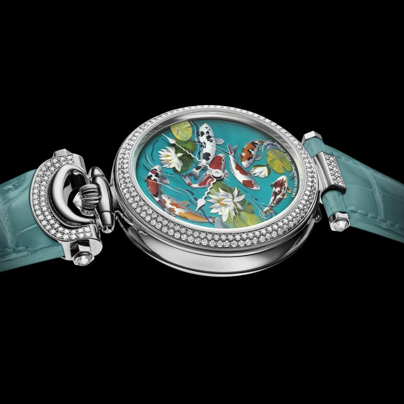 Symbols Of Art And Emotion: The Most Iconic Watches By Bovet bovet Symbols Of Art And Emotion: The Most Iconic Watches By Bovet Amadeo Fleurier 39