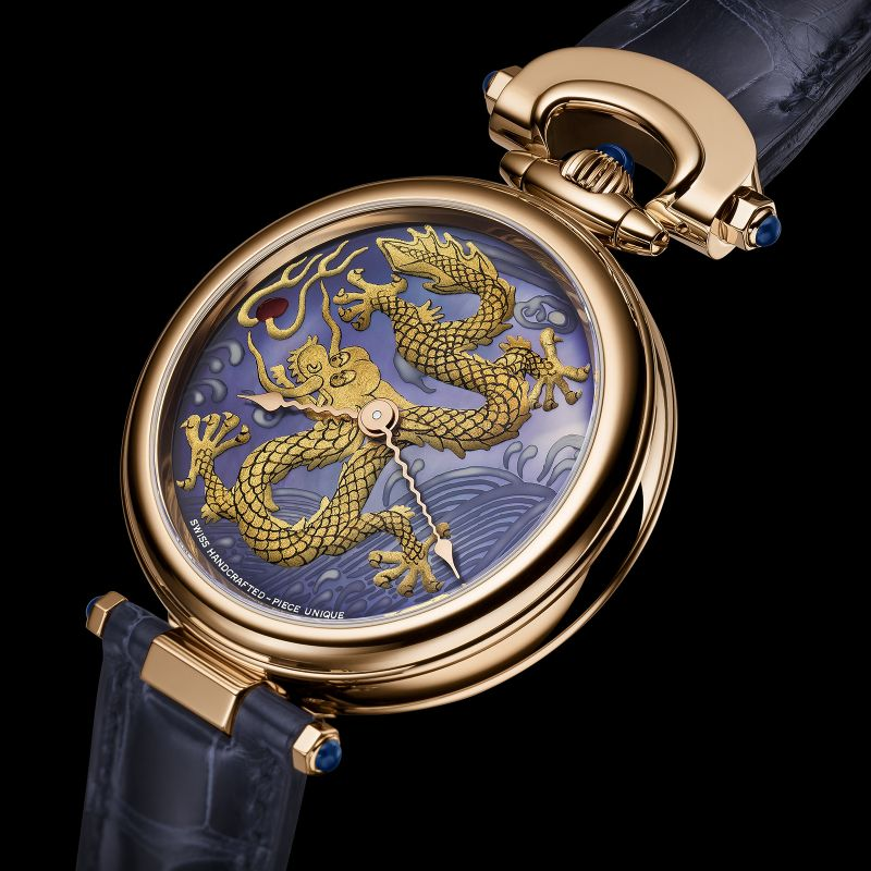 Symbols Of Art And Emotion: The Most Iconic Watches By Bovet bovet Symbols Of Art And Emotion: The Most Iconic Watches By Bovet Amadeo Fleurier 43