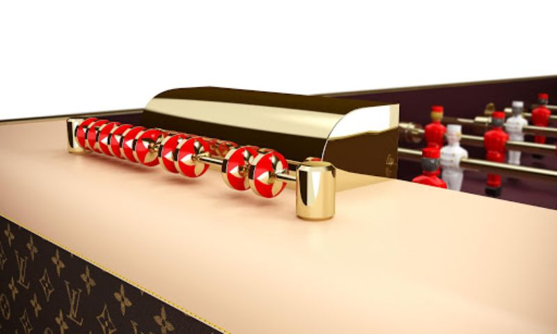 Three Elegantly Designed Playing Tables For Your Luxury Gaming Room luxury gaming room Three Elegantly Designed Playing Tables For Your Luxury Gaming Room Babyfoot4