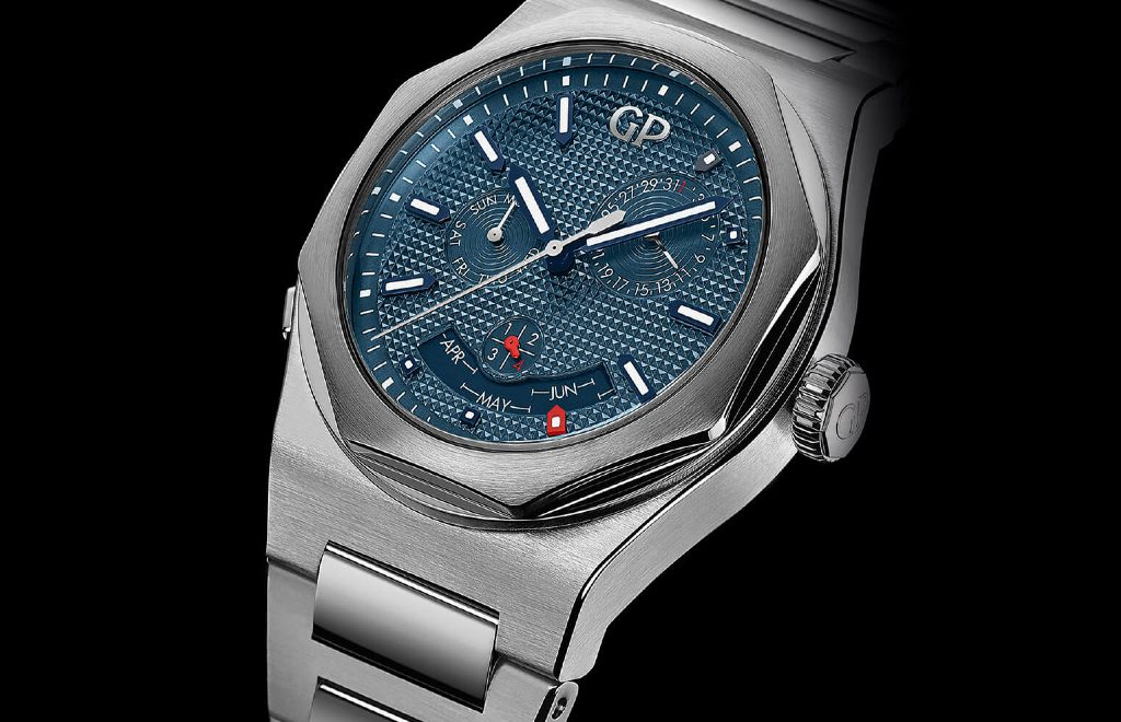 The Seductive And Daring New Timepieces By Girard-Perregaux