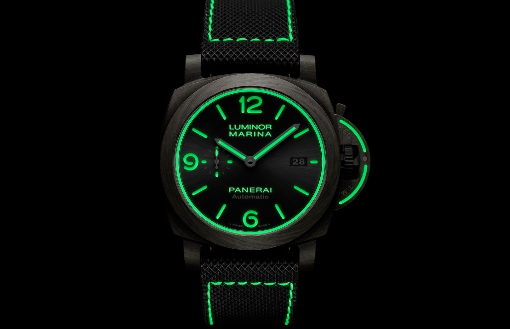 The Luminor Edition By Panerai: New Powerful And Remarkable Timepieces