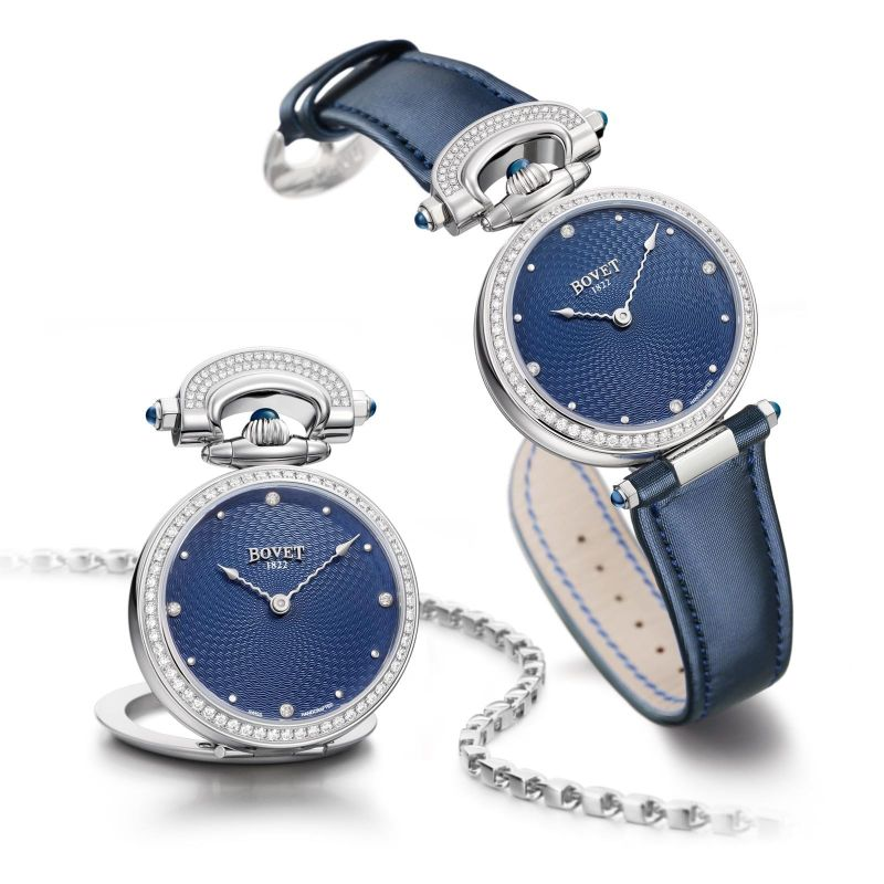 Symbols Of Art And Emotion: The Most Iconic Watches By Bovet bovet Symbols Of Art And Emotion: The Most Iconic Watches By Bovet Miss Audrey