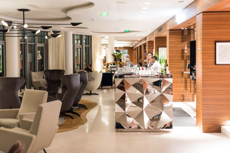The Renaissance Republique Hotel: A Luxury Design By Didier Gomez didier gomez The Renaissance Republique Hotel: A Luxury Design By Didier Gomez The Renaissance Republique Hotel A Luxury Design By Didier Gomez 1
