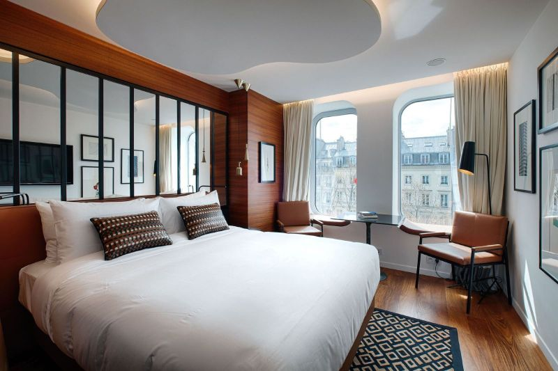 The Renaissance Republique Hotel: A Luxury Design By Didier Gomez didier gomez The Renaissance Republique Hotel: A Luxury Design By Didier Gomez The Renaissance Republique Hotel A Luxury Design By Didier Gomez 10