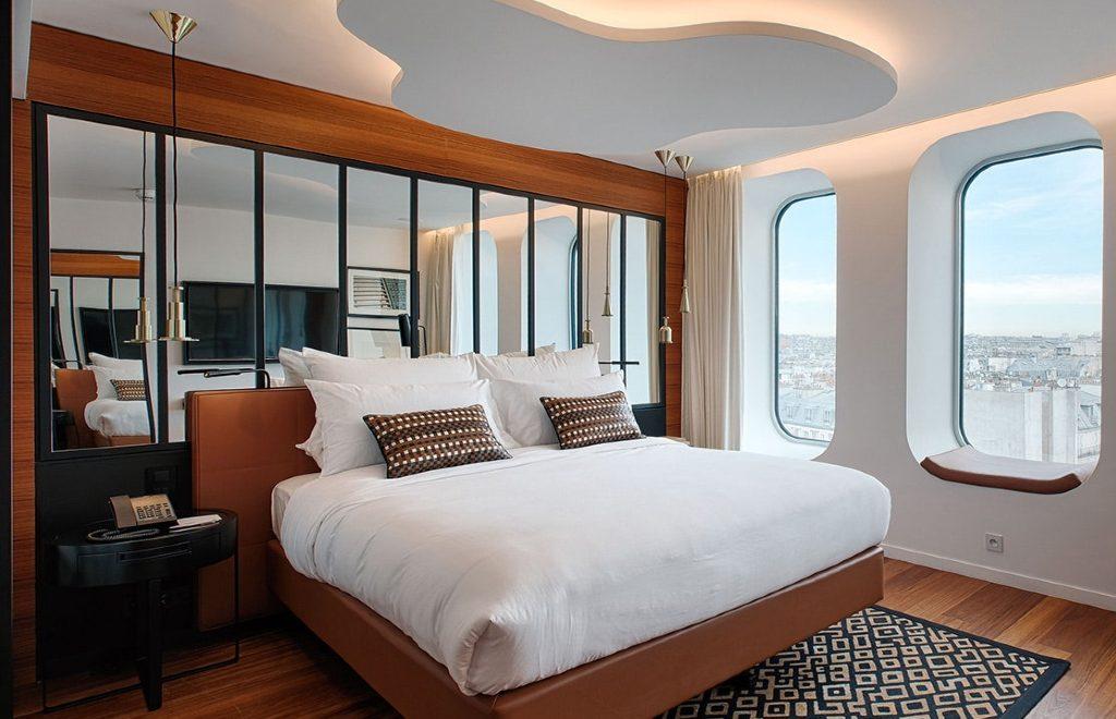 The Renaissance Republique Hotel: A Luxury Design By Didier Gomez