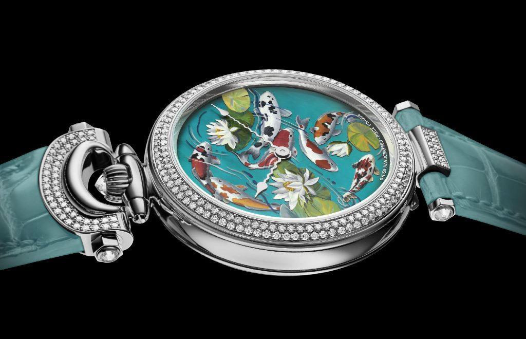 Symbols Of Art And Emotion: The Most Iconic Watches By Bovet