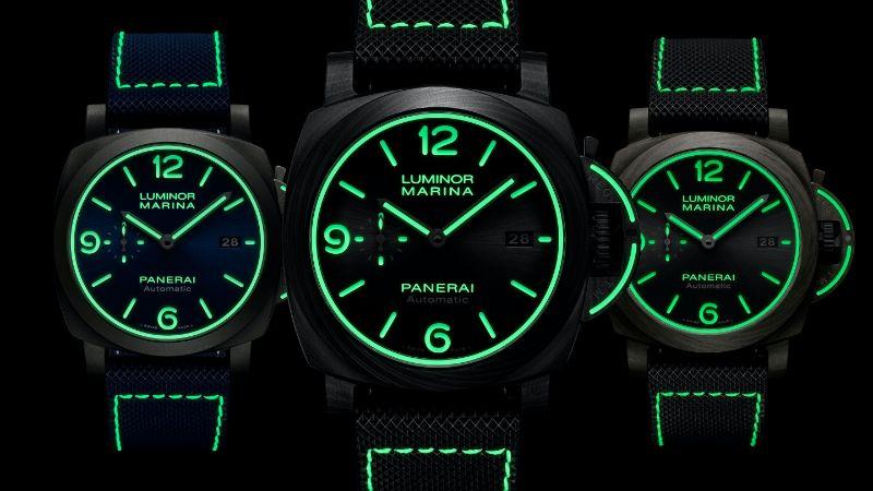 The Luminor Edition By Panerai: New Powerful And Remarkable Timepieces panerai The Luminor Edition By Panerai: New Powerful And Remarkable Timepieces p2