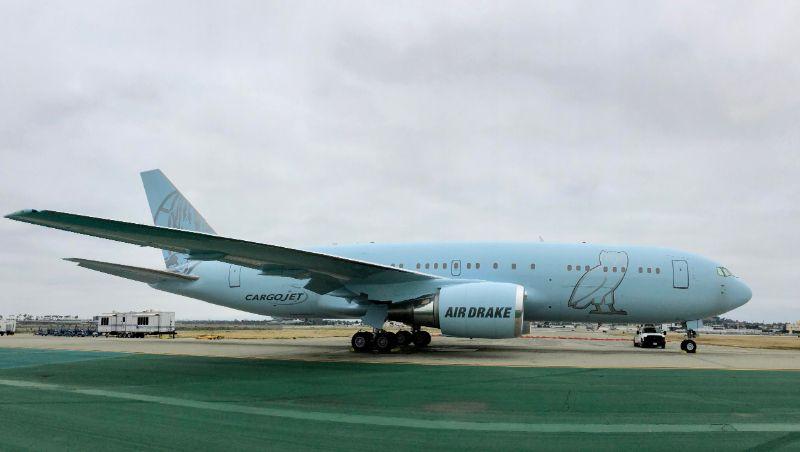 luxury jet The Supreme AIR DRAKE: A New Luxury Jet Designed By Virgil Abloh xmrce5i9u5331