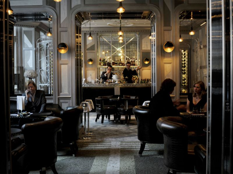 An Ode To Elegance In London: Inside The Connaught Luxury Hotel the connaught An Ode To Elegance In London: Inside The Connaught Luxury Hotel 6