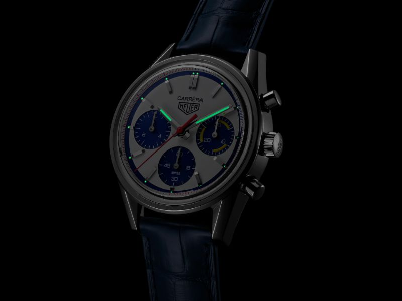 Carrying A Racing Heritage: The TAG Heuer's Carrera Montreal Watch tag heuer Carrying A Racing Heritage: The TAG Heuer's Carrera Montreal Watch Carrying A Racing Heritage The TAG Heuer   s Carrera Montreal Watch 6