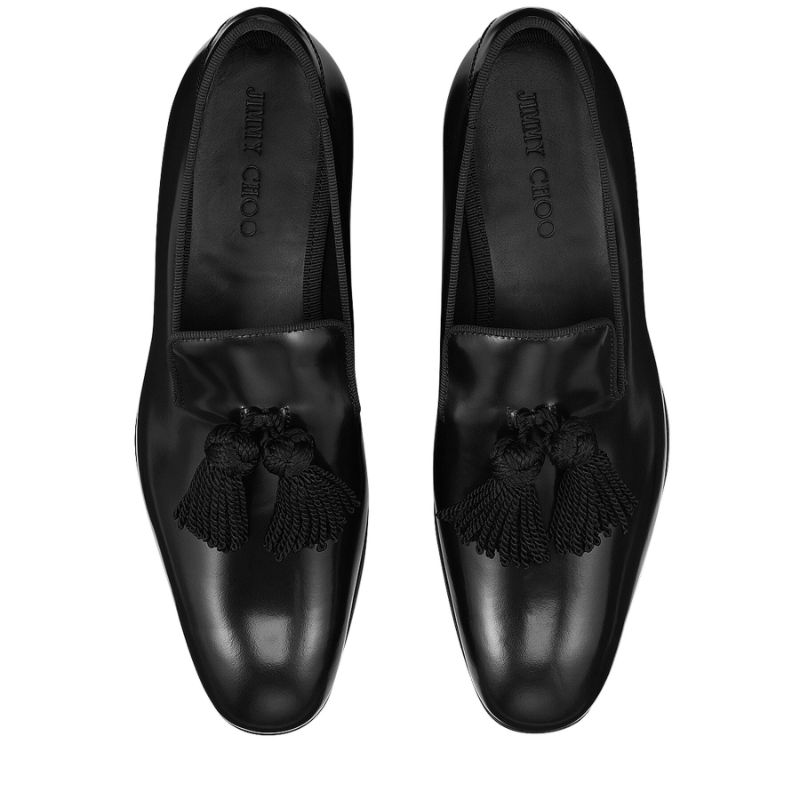 Honouring Italian Craftsmanship: The Exclusive Jimmy Choo's Men Shoes jimmy choo Honoring The Fine Craftsmanship: The Exclusive Jimmy Choo's Men Shoes FOXLEY
