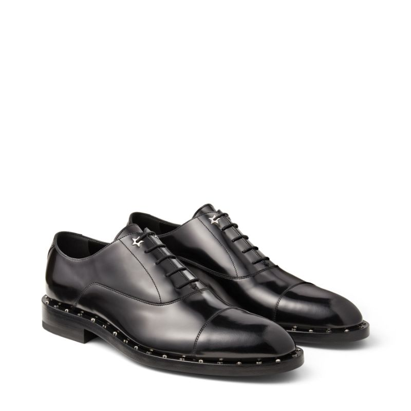 Honouring Italian Craftsmanship: The Exclusive Jimmy Choo's Men Shoes jimmy choo Honoring The Fine Craftsmanship: The Exclusive Jimmy Choo's Men Shoes Falcon