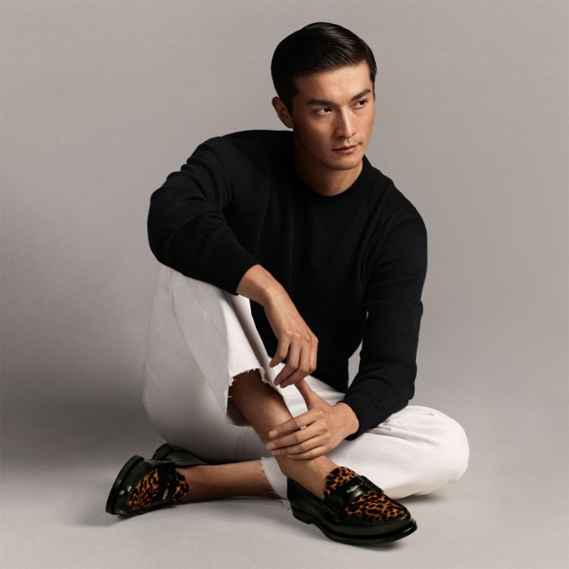 Honouring Italian Craftsmanship: The Exclusive Jimmy Choo's Men Shoes jimmy choo Honoring The Fine Craftsmanship: The Exclusive Jimmy Choo's Men Shoes MOCCA